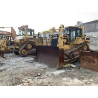 China 247hp Engine Power Used Caterpillar D7R Bulldozer For Sale/Bulldozer Caterpillar D7 wholesale