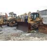 Buy cheap 247hp Engine Power Used Caterpillar D7R Bulldozer For Sale/Bulldozer Caterpillar from wholesalers