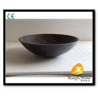 Quality Xiamen Kungfu Stone Ltd supply Round Blue Limestone Sink For Indoor Kitchen,Bathroom wholesale