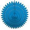 Quality decorative tissue paper honeycomb fans tissue Snowflake Paper Honeycomb Fans for Xmas for sale
