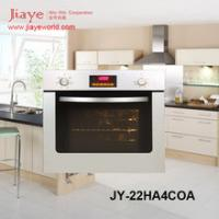 Quality Newest design Built-in toaster oven recipes JY-22HA4COA/ cooking pizza microwave for sale