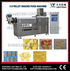 China Fryums Processing Machine wholesale