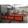 China Bottles PET pelletizing granulator recycle machine twin screw extruder wholesale