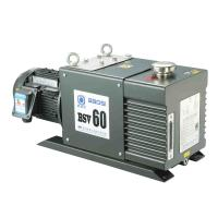 China 2 Stage Oil Sealed Rotary Vane Vacuum Pump High Speed Low Noise Compact Structure wholesale