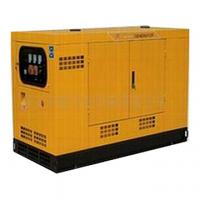 Quality Low fuel consumption electrical generator for sale