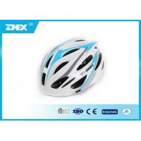 China Comfortable shockproof Specialized bicycle helmet with reflective logo wholesale