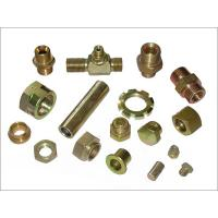Buy cheap Nickle Coating Steel Precision Turned Parts Customized Lightweight For Medical from wholesalers