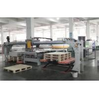 Buy cheap Electrical Automatic Loading Machine PLC Control System Photoelectric Switch from wholesalers