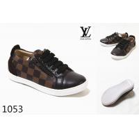 China Wholesale Newly children's designer L-V casual shoes leather kids fashion  shoes top grade wholesale