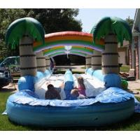 China Inflatable Water Game wholesale