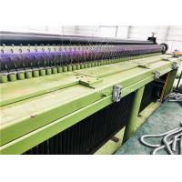 Buy cheap 60x80mm Automatic Gabion Wire Mesh Machine / Heavy Duty Hexagonal Wire Netting from wholesalers
