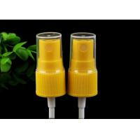China 20410 Sprayer Plastic Colorful Cosmetic Spray Pump For Liquid Packaging Distributor wholesale