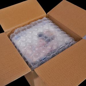 China 40cm Length Air Bubble Packaging wholesale