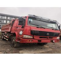 China Used HOWO/Shacman Used 8X4 6X4 10 Wheels 12 Wheels Dump Truck Dumper Truck Dumping Truck Tipper Truck Tipping Truck for wholesale