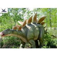 China Forest Decorative Handmade Dinosaur Garden Statue Garden Decor Dinosaur Models wholesale