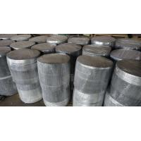 Quality Low carbon steel wire mesh/Black wire cloth for filtering for sale