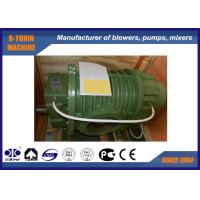 Quality Water Treatment Roots Rotary Lobe Type Blower high pressure 100KPA  air compressor wholesale