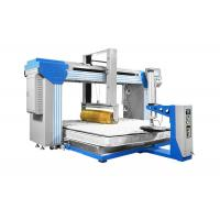 Buy cheap Mattress Rolling Test Compression Hardness Testing Machine 0-300 mm Adjustable from wholesalers