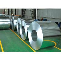 China Hot Dipped Galvanized Steel Coils For Corrugated Roofing Sheet wholesale