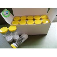 Buy cheap High Purity Hormone Growth Supplements Peptide Melanotan 2 MT-2 121062-08-6 from wholesalers