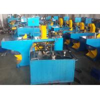 China Automatic Hydraulic Pipe Bending Machine DW50CNC , Cold SS Pipe Bending Machine wholesale
