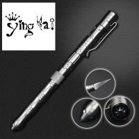 Buy cheap Wholesale Special Design multi founctional tactical pen with compass and knife from wholesalers