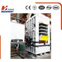China Hot press machine for doors embossed wholesale