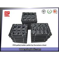 China Solder Pallet with Long Life Cycles wholesale
