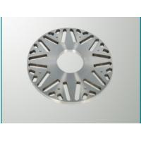 China 1.4301(AISI 304)  Railway locomotive Traction Motor Rotor End Plate Enplate Pressure Plate wholesale