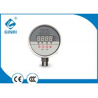 China 220V Air Compressor Pressure Switch Digital Pressure Control 0-1Mpa Pressure Range wholesale