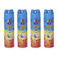 Buy cheap Chemical Aerosol Insecticide Spray Pest Control Mosquito Killer Eco - friendly from wholesalers