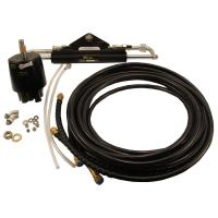 Buy cheap Engine Up 150hp Outboard Hydraulic Steering Kit With Two Packs Of Hydraulic Oil from wholesalers