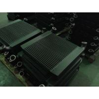 China Oil To Oil Compact Tube and Fin Heat Exchanger Radiator For Car wholesale