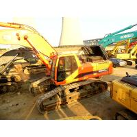China DH500LC-7 USED DOOSAN EXCAVATOR FOR SALE CHINA wholesale