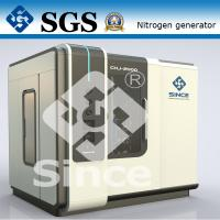 Quality SGS/CCS/BV/ISO/TS Oil refinery nitrogen generator system package for sale