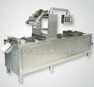 DZL Automatic Vacuum Packaging Machine