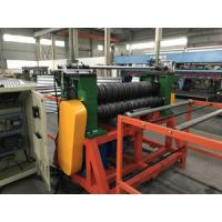 China Corrugated Roofing Sheet Bending Machine wholesale