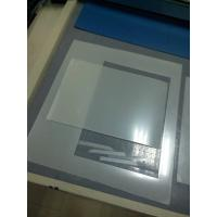 Buy cheap GD AOKE PET Polythylene terephthalate flatbed cutter table plotter digital cnc from wholesalers