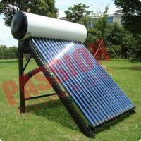 Buy cheap Indirect Loop Solar Power Hot Water System , Roof Mounted Solar Water Heater from wholesalers