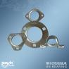 China Pressed Steel Chemical Machinery Bearing Blocks Housings ISO CQC wholesale