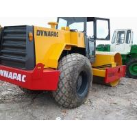 Quality Used Second-hand DYNAPAC CA251D Compactor to Ethiopia Kenya for sale