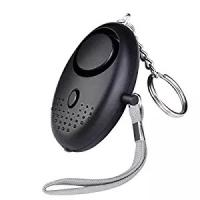 Buy cheap 120DB SOS Emergency Self-Defense Security Alarm with LED Light for Women Girls from wholesalers