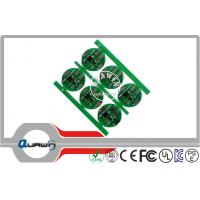 China PCM Battery Protection Circuit Module For Li-polymer / LiFePO4 Battery Pack wholesale