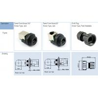 Buy cheap Waterproof, RJ45 connector, IP67,RJ45 Modular Jack , HULYN from wholesalers