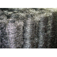 China galvanized Twisted Barbed Wires wholesale
