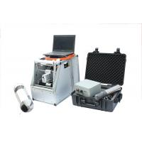 China Sonar Pipe Sewer Inspection Equipment / Pipeline Cctv Inspection Camera wholesale