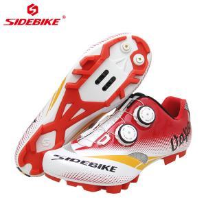 China Reinforce Toe Cup Waterproof Cycling Footwear Low Wind Resistance Non Slip Bike Shoes on sale