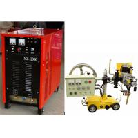 China Inverter Automatic Submerged Arc Welding Machine , Steel Products SAW Welding Machine on sale