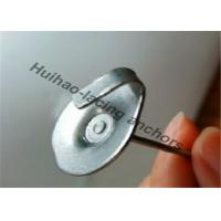 China Stainless Insulation anchor Pins With Hooks 14GaX250mm For Insulation Blankets wholesale