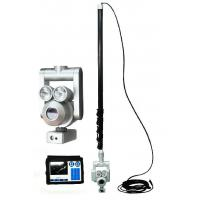 """China Sewer Drain Pole Inspection Camera Carbon Fiber Pole With 1/4"""" CCD Component wholesale"""